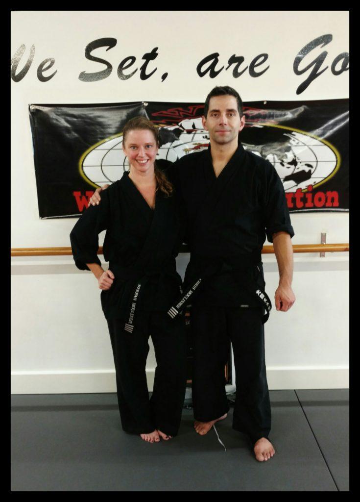 Instructors Balance Martial Arts Morrisville Cary Karate