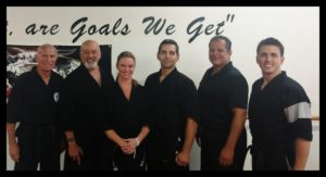 Instructors Balance Martial Arts Morrisville Cary Karate