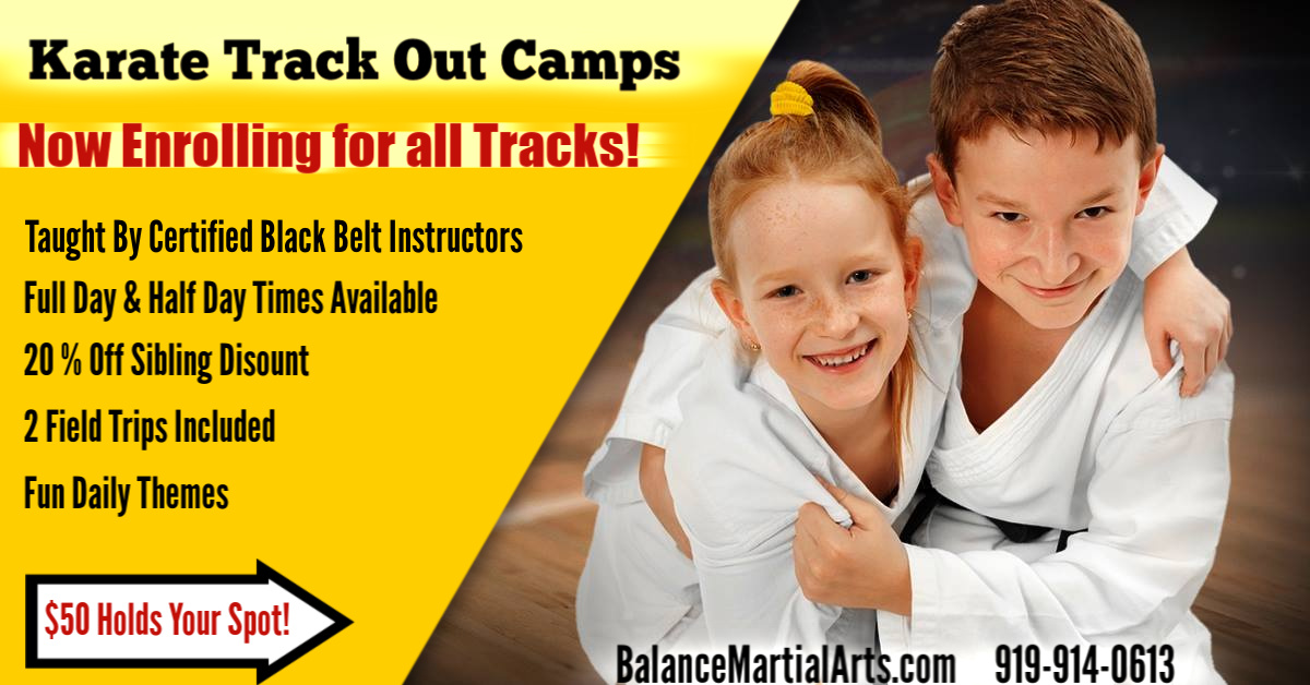 Sign Up for Track Out Camp!