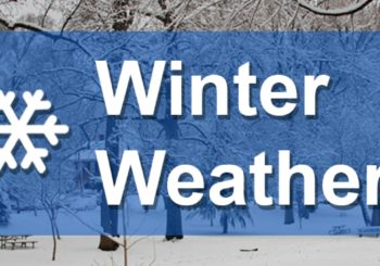 Winter Weather Policy – Classes Cancelled 2/20/2020!
