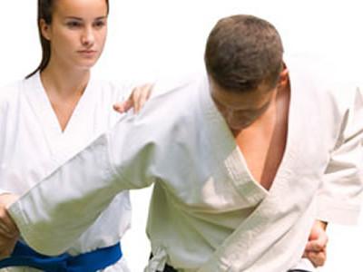 Teen Martial Arts