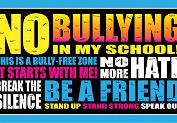 International Bully Awarness Month