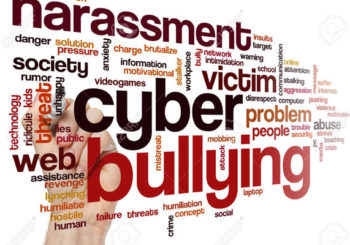 Cyber Bullying:  A 24/7 Nightmare For Many Kids