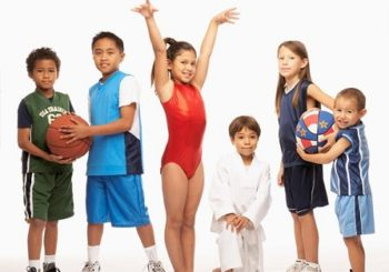 Raising Fit Kids – Free Beginner Workshop