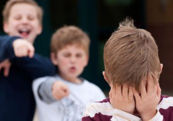 Warning Signs Your Child May Be A Target of Bullies