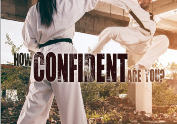 March Lesson of the Month: Confidence- Free Beginner Workshop!