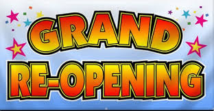 7th Anniversary Open House & Grand Re-Opening Party!