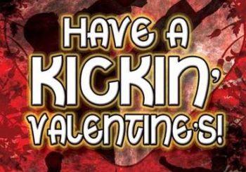 Valentine's Day PNO