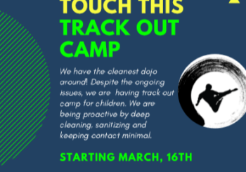 Track Out Camp